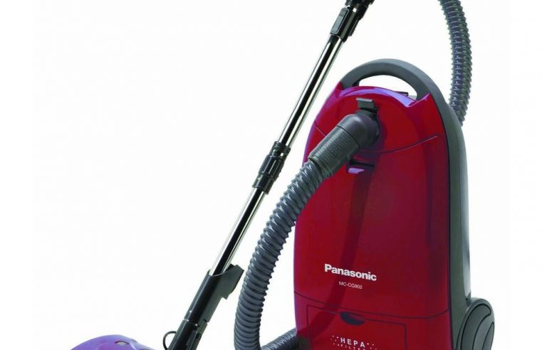 The Best Vacuum Cleaner Out There, Now On Sale