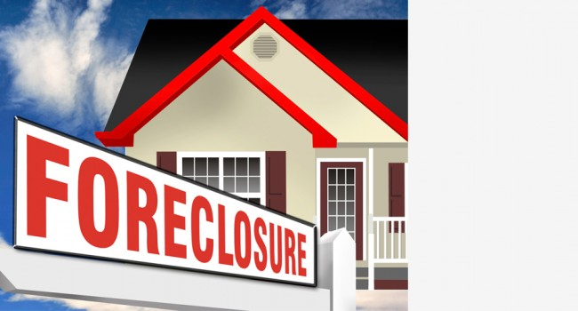 Five Ways to Help a Friend Who is Facing Foreclosure