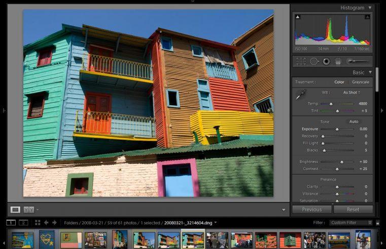 Photoshop High Pass Filter