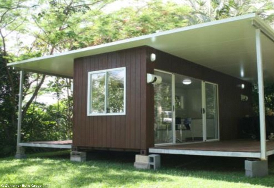 Tips That Will Help You Build A DIY Shipping Container Home