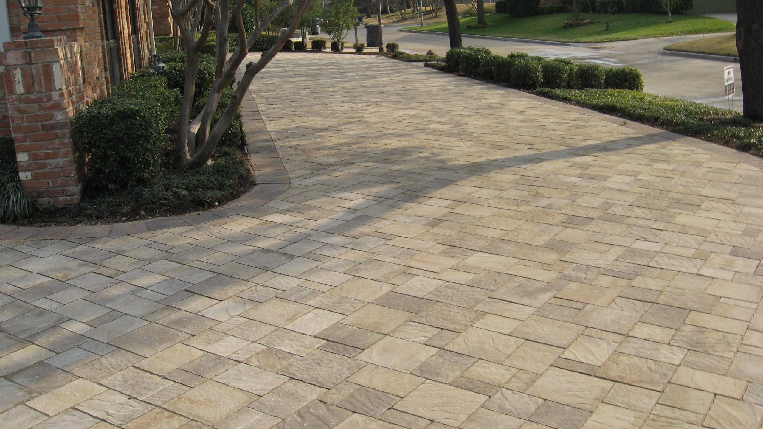 Choosing The Right Paving Stone For Your Garden