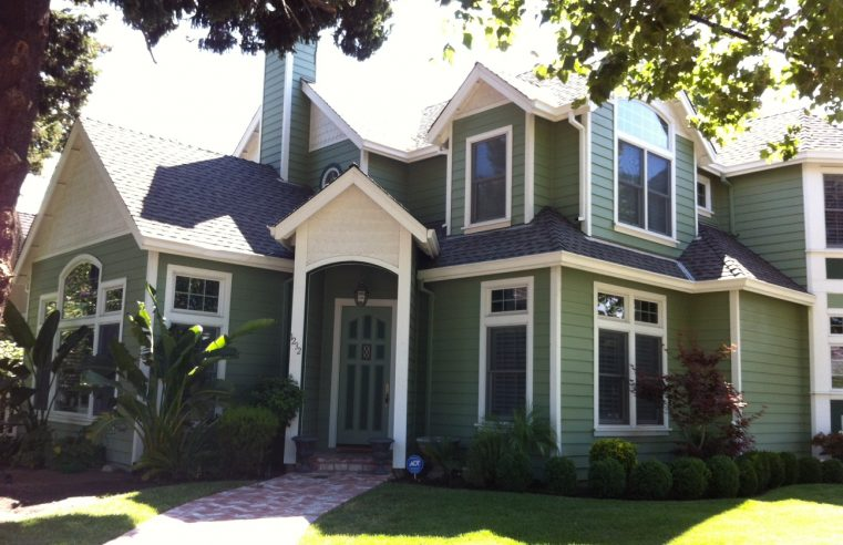 DIY Lovers, Use These Tips To Paint Your House Efficiently