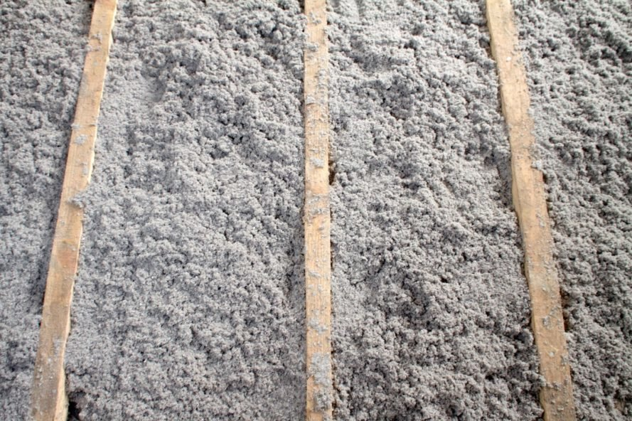Why is Cellulose Considered as the Great Insulation Material for Your Home?