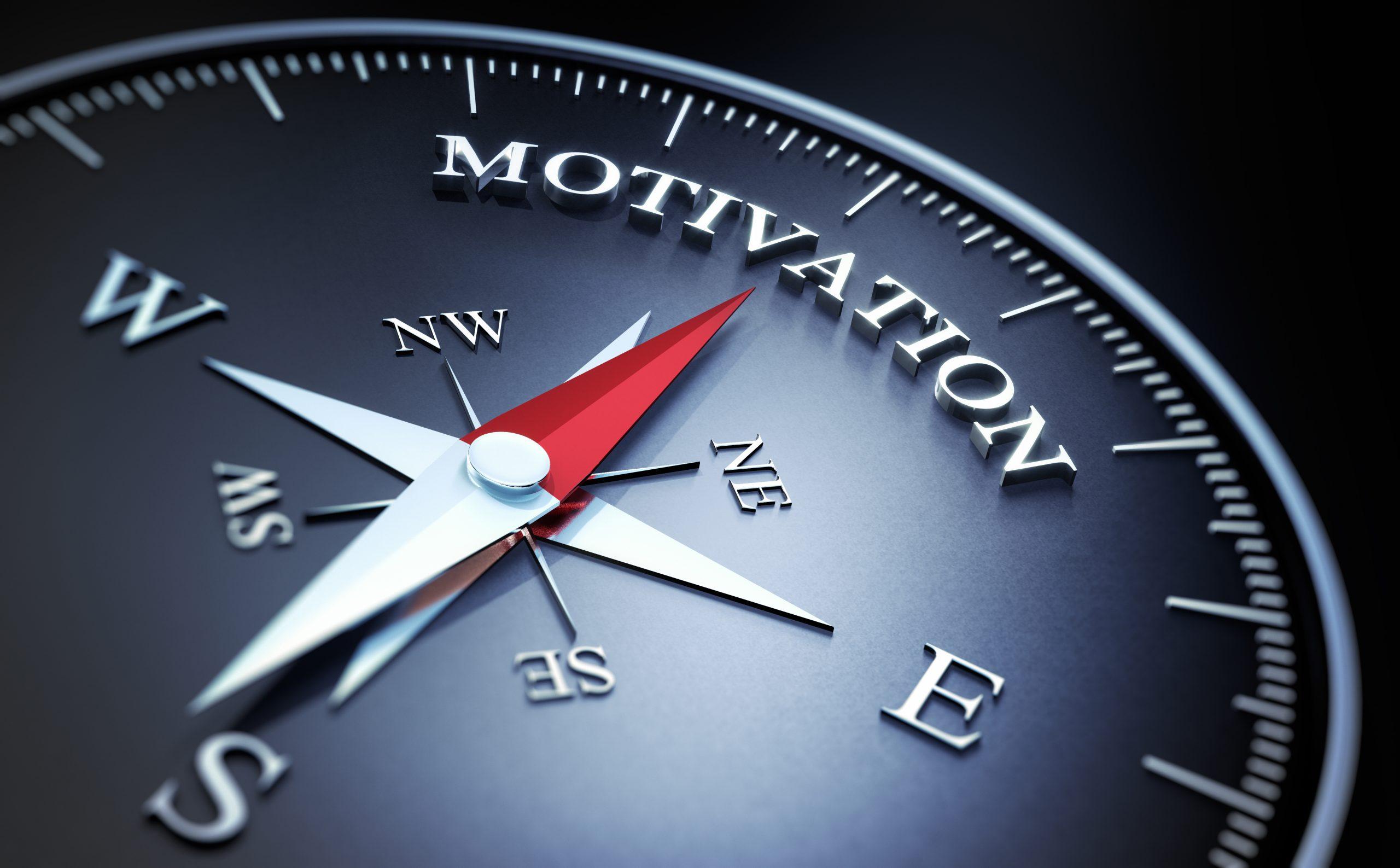 Three Factors Of Leadership Motivation