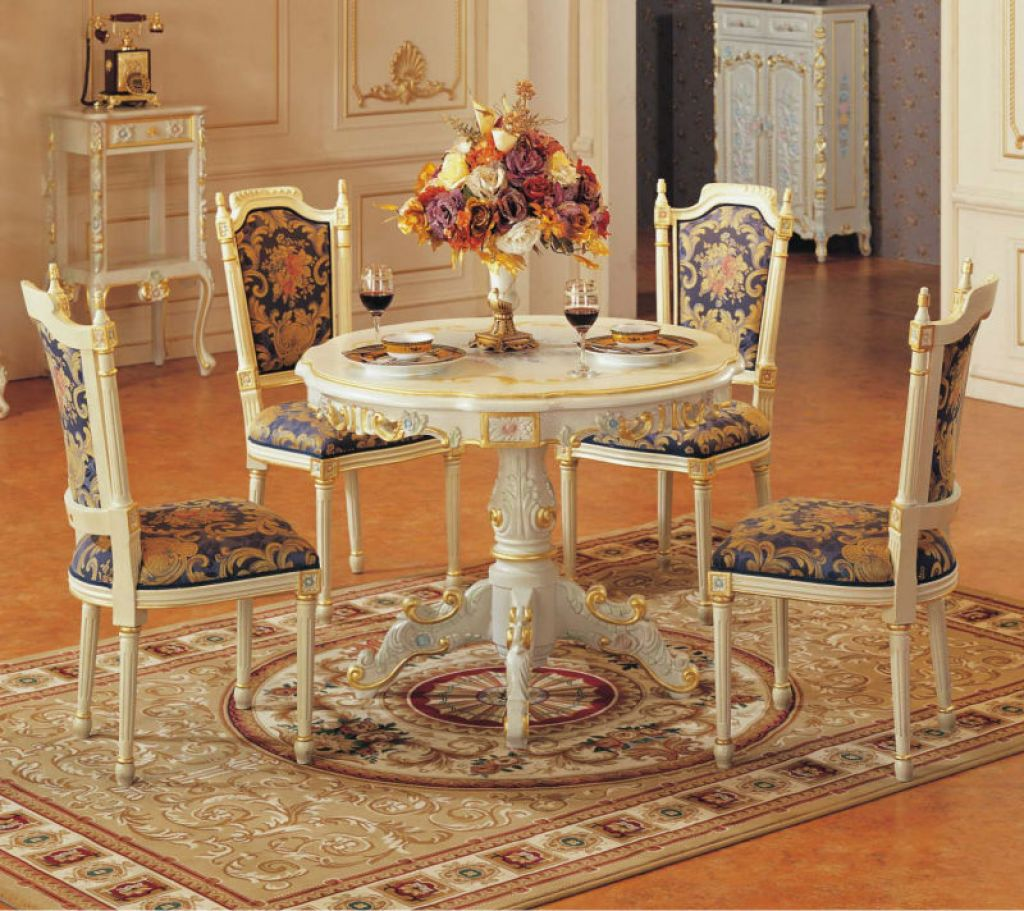 Make Your House A Hall Of Beauty With The Presence Of French Furniture And Let Its Beauty Adore Your Lifestyle.
