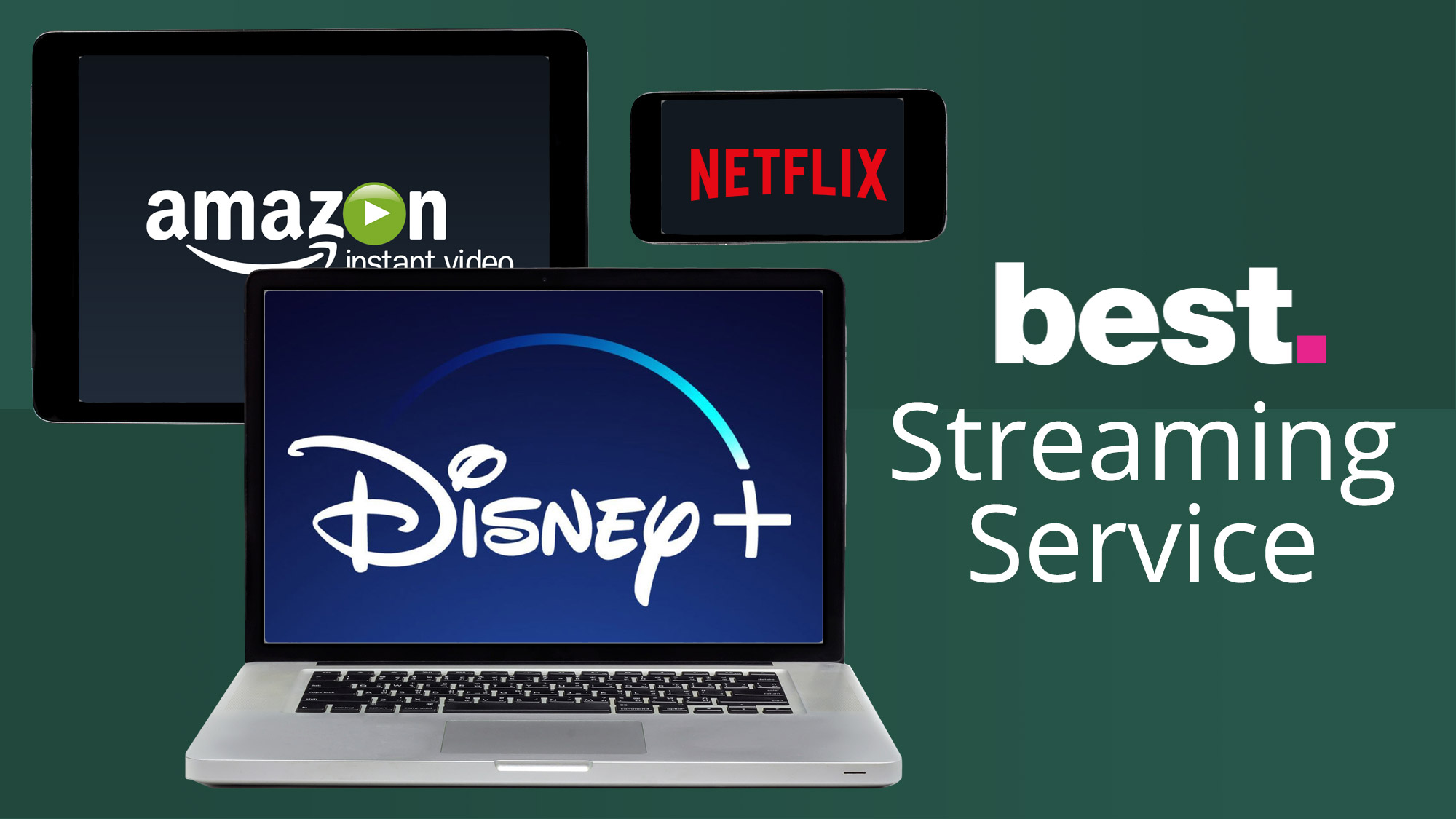 From Which Platform One Should Find Online Media Streams?