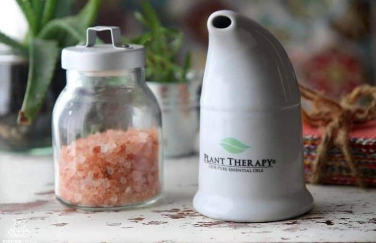 The Buyer's Guide To The Best Himalayan Salt Inhaler