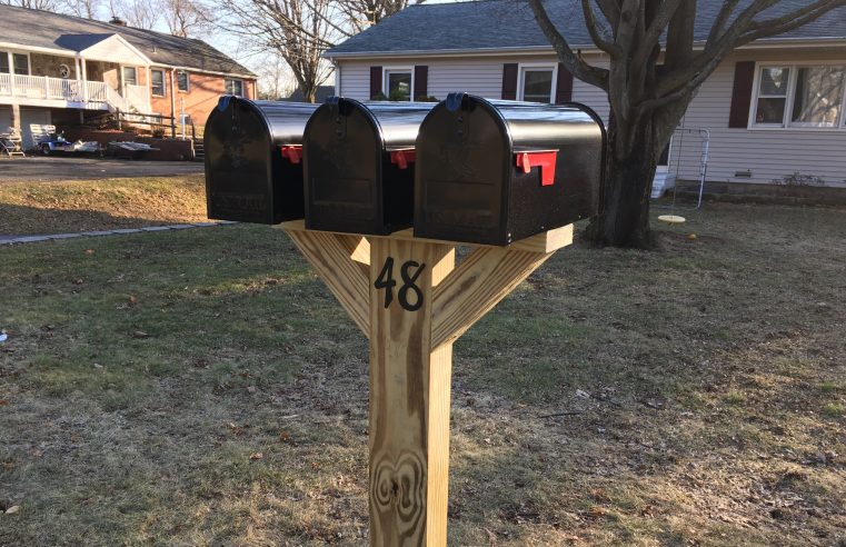 Choosing the Best Residential Mailboxes and Posts