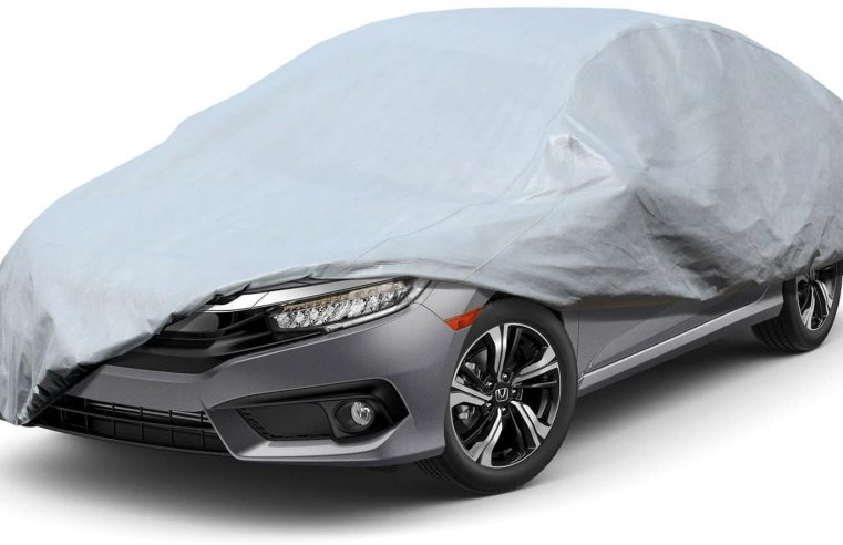 Have a Look At The Benefits Of Car Covers!