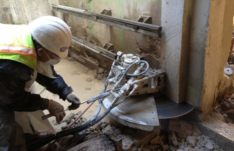 All You Need To Know More About Concrete Cutting And Core Drilling!
