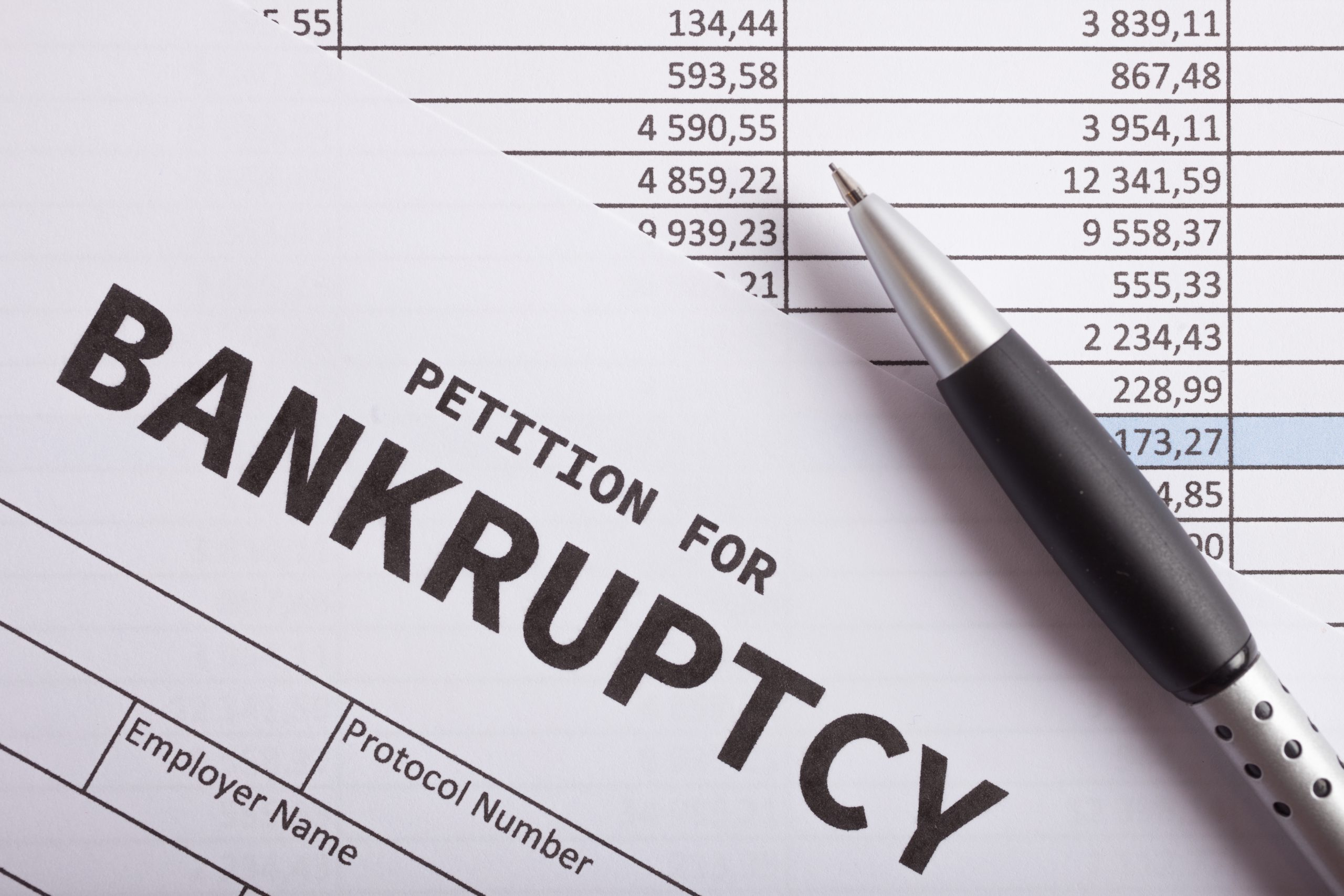 A Good Bankruptcy Attorney Can Protect Your Assets