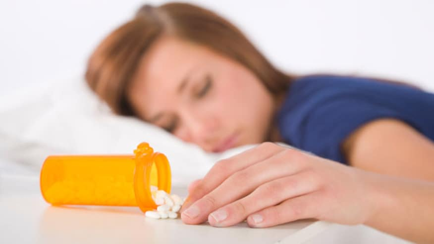 Sleep Supplements – For A Sweet Night's Sleep And Making Your Life Easy