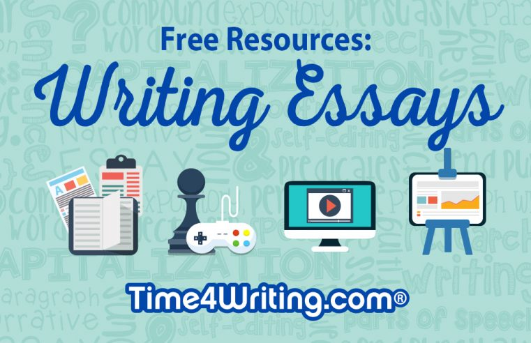 Simple Ways For Writing Amazing Essays