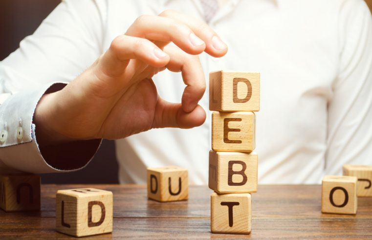 Unsecured Debt Consolidation Loans A Right Choice For Multiple Debts