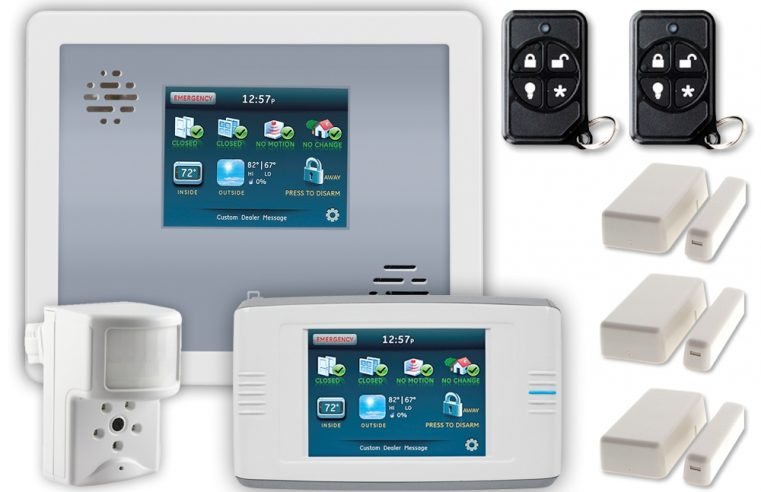 Things to Consider When Shopping for the Best Home Security System