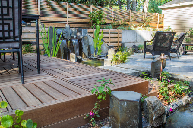 Everything To Know About The Watergardens At Canberra Showflat