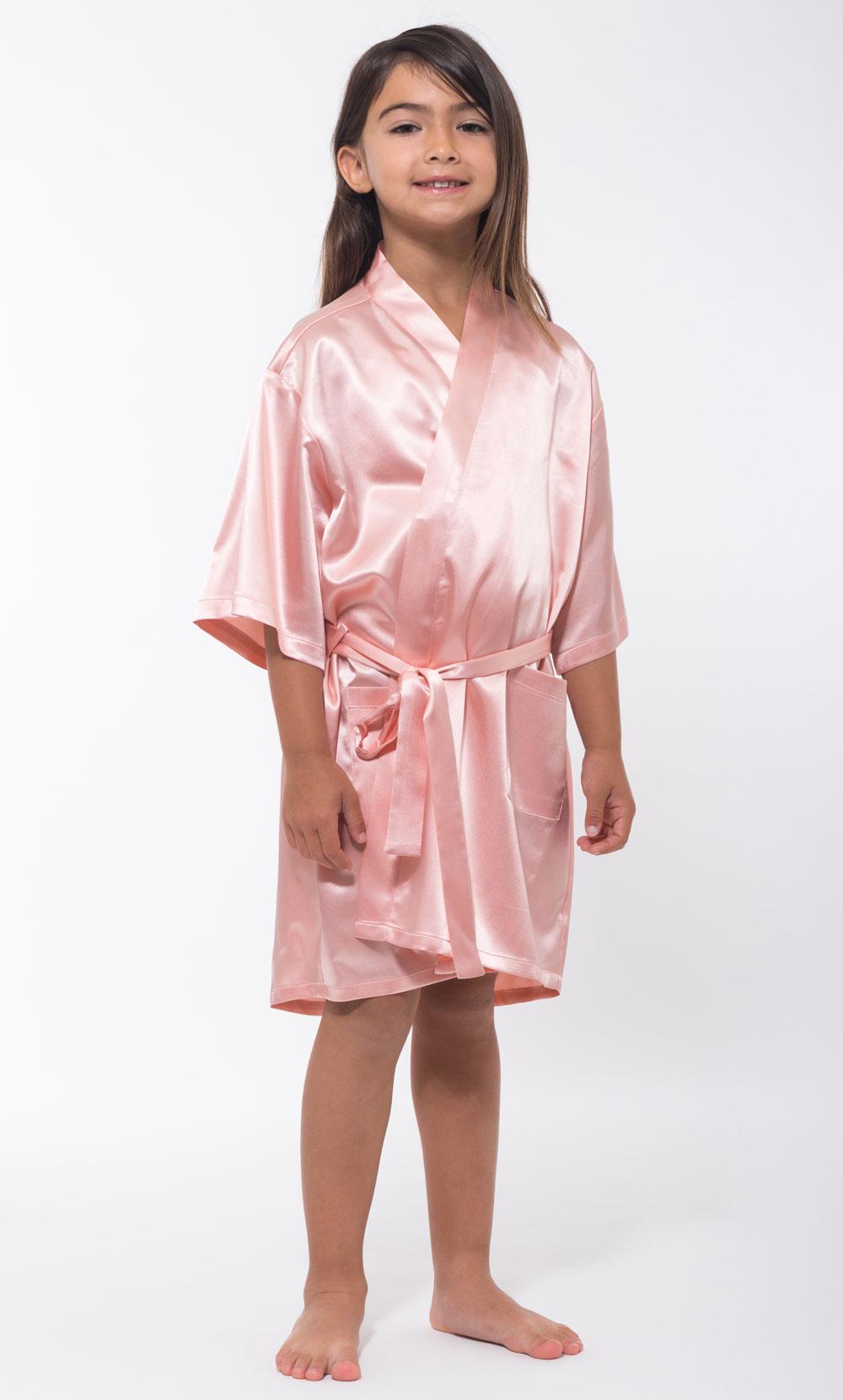 Silk Robes- Love for Women