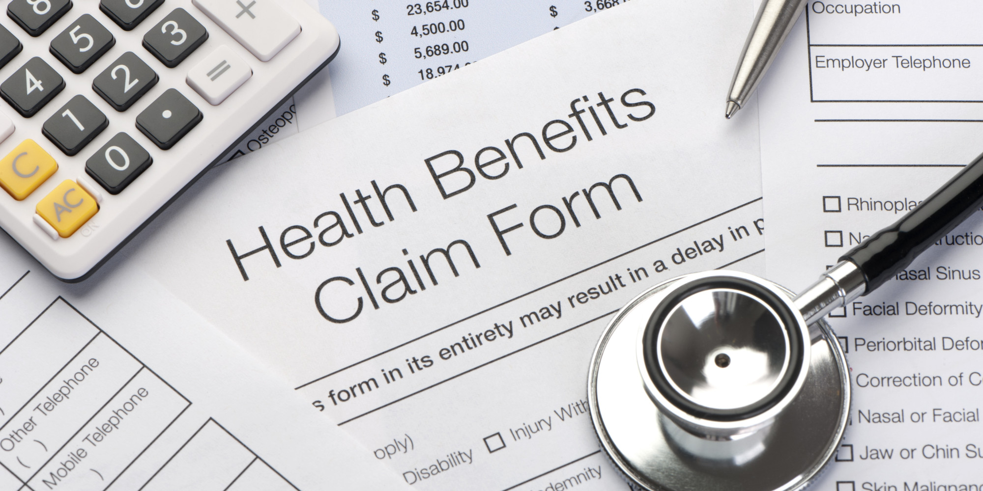 Why The Right Health Insurance Is So Important