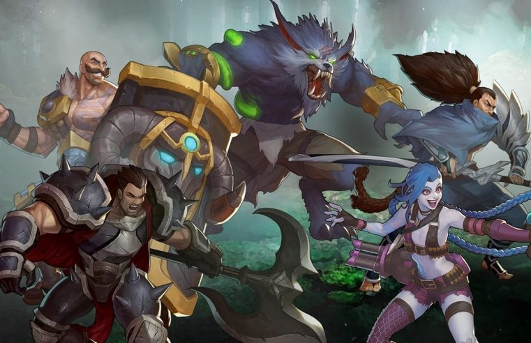 League of Legends – 2 Pro Tips For The Experienced Players