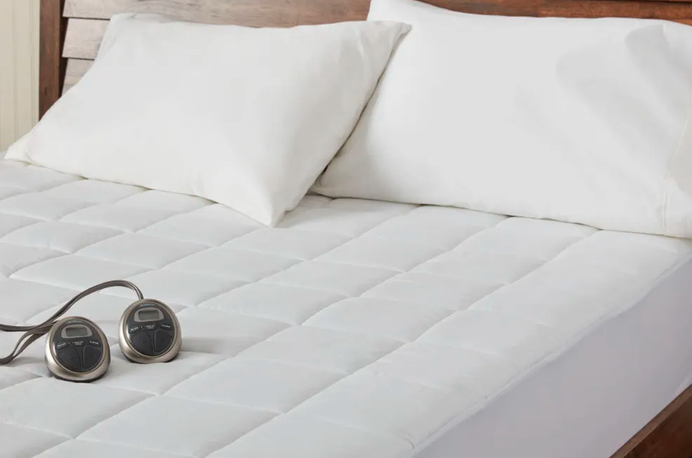 Secret Attributes Electric Bed Cushion – Learn about it