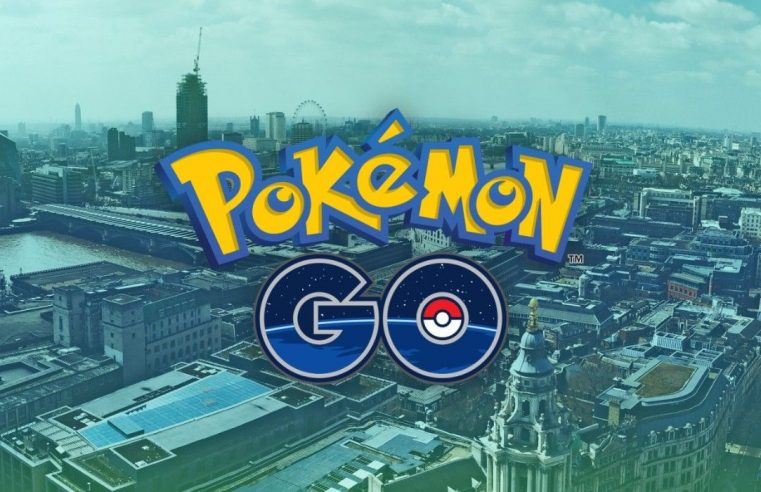 Buy The Most Expansive Pokemon Go Accounts For Sale